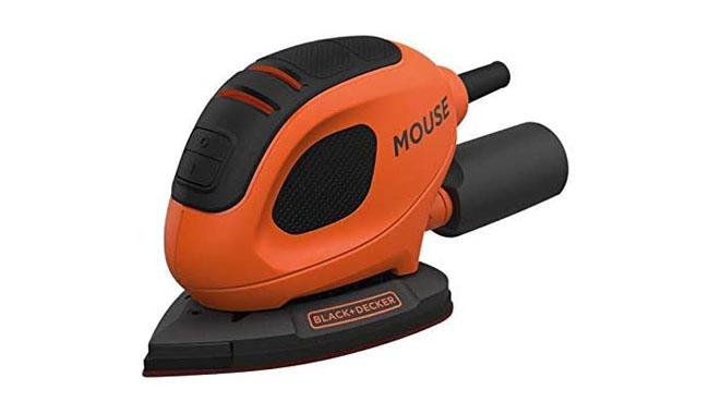 Black+Decker BEW230-GB Detail Mouse Sander