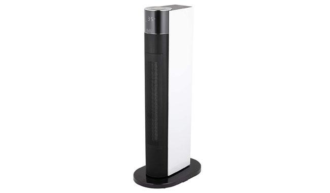 Black+Decker Oscillating Tower Heater