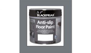 Blackfriar Anti Slip Floor and Step Safety Paint
