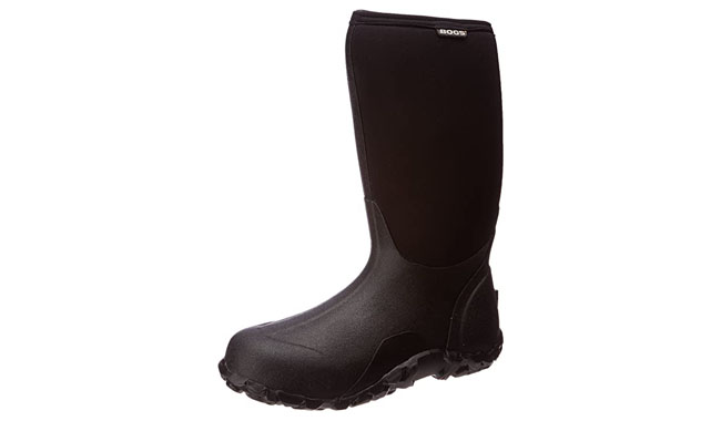 Bogs Men's Classic Winter Snow Boot