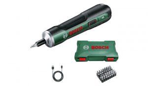 Bosch 06039C6070 PushDrive Cordless Screwdriver