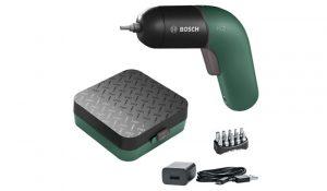 Bosch IXO 6th Generation Cordless Screwdriver
