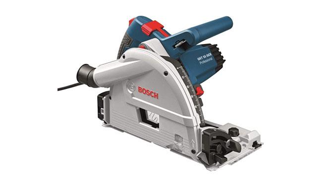 Bosch Professional GKT 55 GCE Corded 240 V Plunge Saw