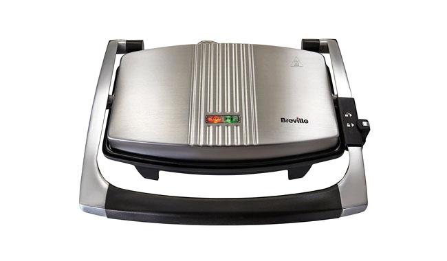 Breville VST025 Panini Press
