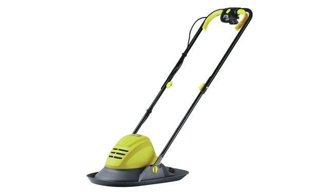 Challenge Corded Hover Mower