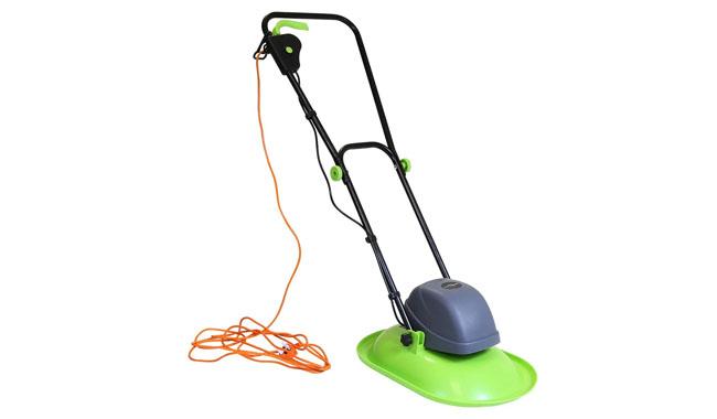 Charles Bentley GLHOVMOWER01 Electric Hover Lawn Mower