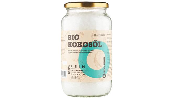 CocoNativo Organic Coconut Oil