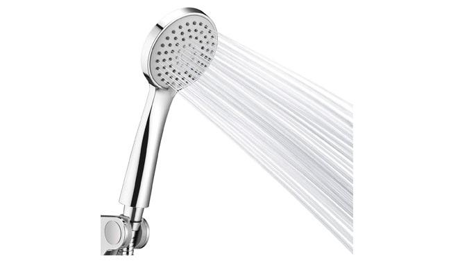 Couradric Low Water Pressure Shower Head