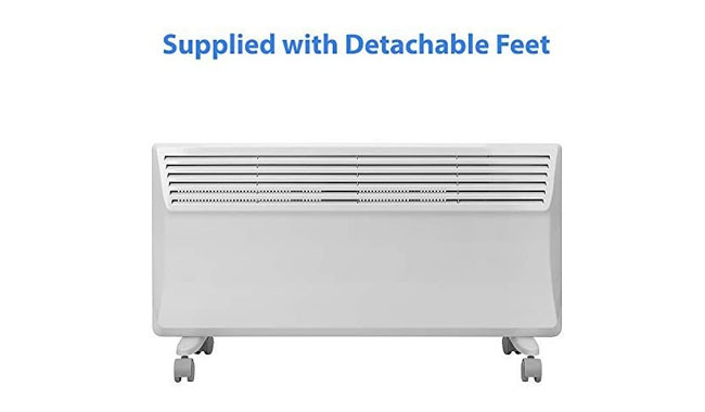 Devola RDN Electric Panel Heater