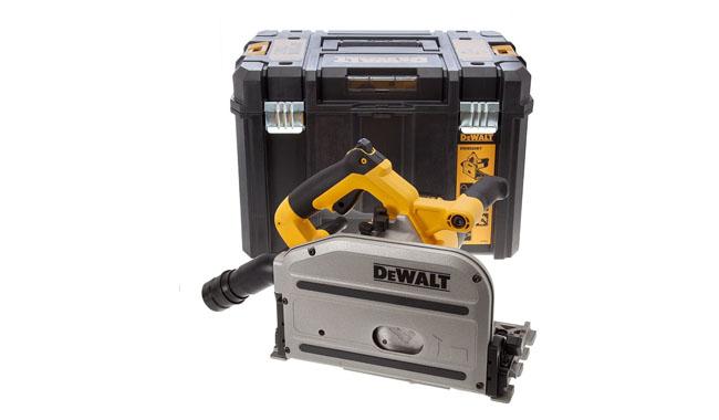 Dewalt DWS520KT-GB DWS520-2 Plunge Saw