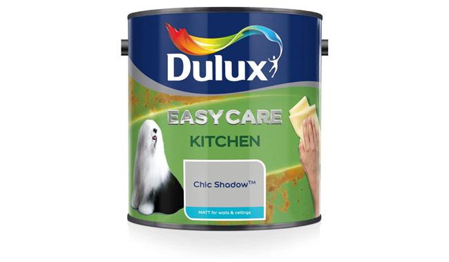 Dulux Easycare Kitchen Matt Emulsion Paint