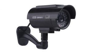 Elikliv Dummy CCTV Camera