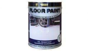 Everbuild FLOORGR Floor Paint