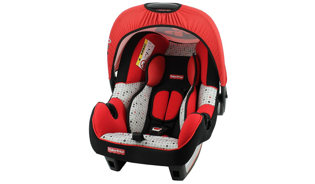 Fisher-Price X3844 Cozy Cocoon Bouncer