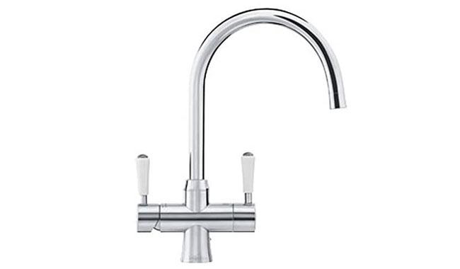 Franke 1190438426 Omni Boiling Water Tap