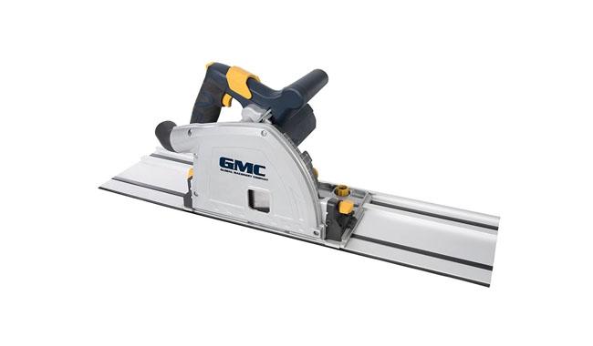 GMC GTS165 Plunge Saw