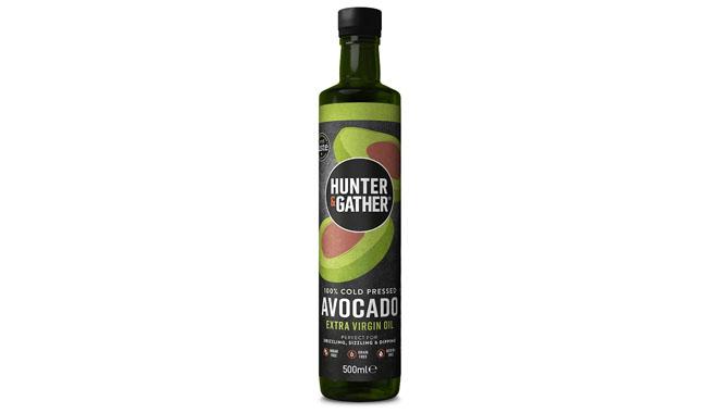 Hunter & Gather Extra Virgin Avocado Oil