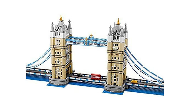 Lego Creator Tower Bridge