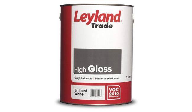 Leyland Trade 264606 High Gloss