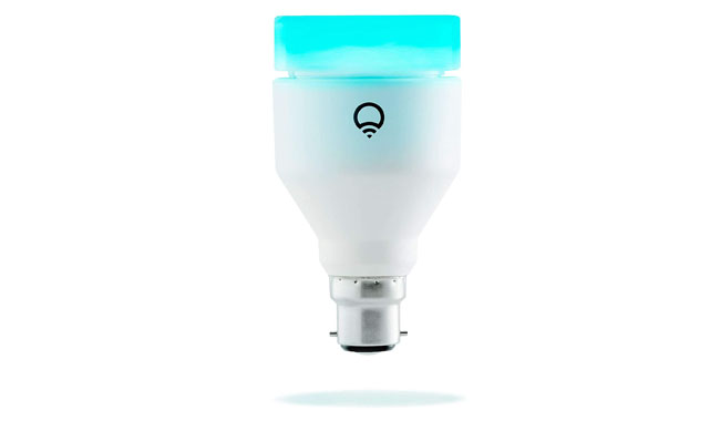 Lifx B22 Smart Bulb