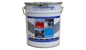 Marl Heavy Duty Polyurethane Floor Paint