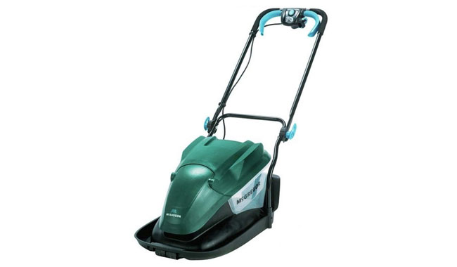 McGregor 33cm MEH1533A Corded Hover Lawnmower