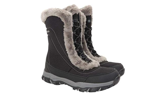 Mountain Warehouse Ohio Women's Snow Boots