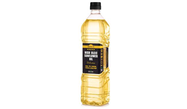 New FlavOil High Oleic Sunflower Oil