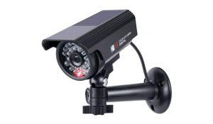OTHWAY DC-BLK Dummy CCTV Camera
