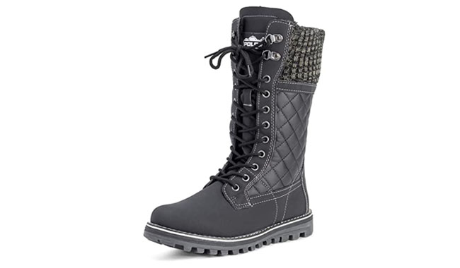 POLAR Women's Snow Boots