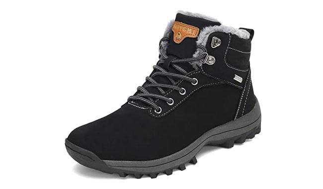 Pastaza Unisex Snow Boots