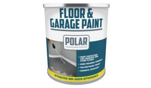 Polar Heavy Duty Garage Floor