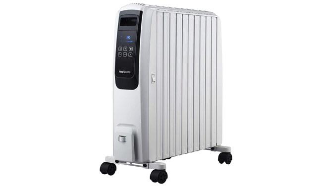 Pro Breeze 2500W Heater