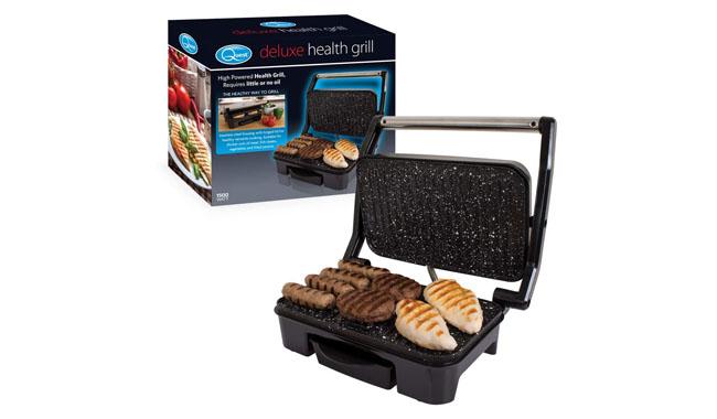 Quest 35600 Panini Sandwich Press
