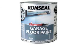 Ronseal DHGFPSL5L Garage Floor Paint
