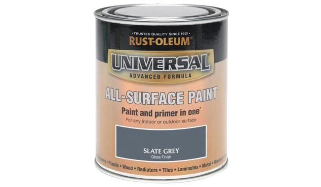 Rust-Oleum RO0030105G1 750ml Universal Paint
