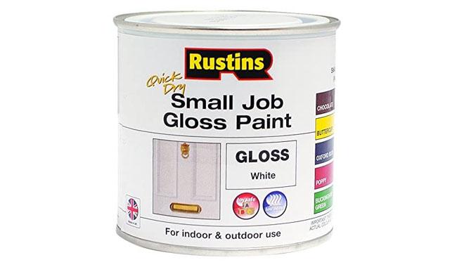 Rustins GPWHW250 QD Gloss