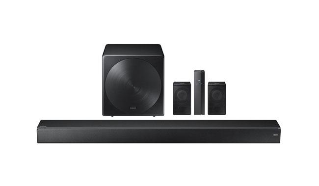 Samsung Sound+ SWA W700