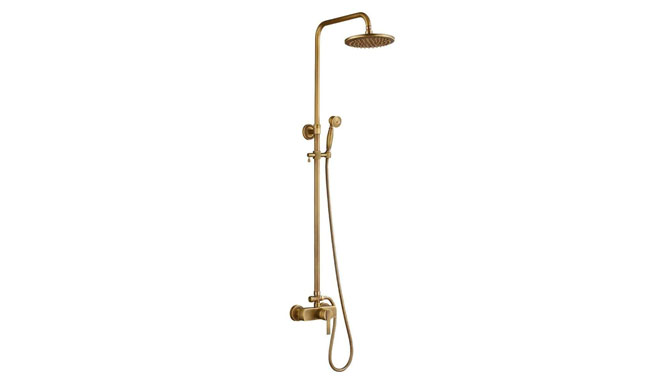 Solepearl Thermostat Mixer Shower