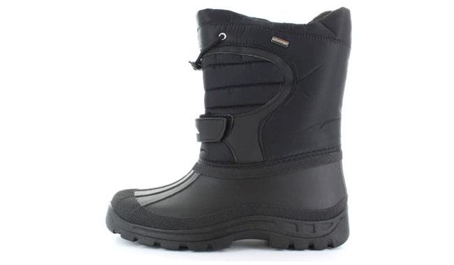 Trespass Unisex Adults' Dodo Snow Boots