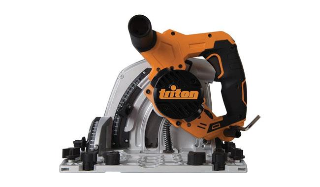 Triton TTS1400 Plunge Track Saw