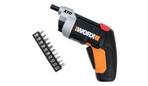 WORX WX252 Extended Reach XTD Cordless Screwdriver