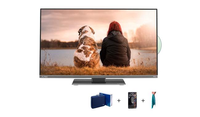 Avtex L199DRS PRO 19.5 12v-24v TV