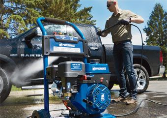 10 Best Budget Pressure Washers in 2021