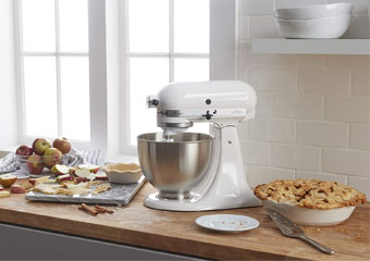 10 Best Stand Mixers in 2021