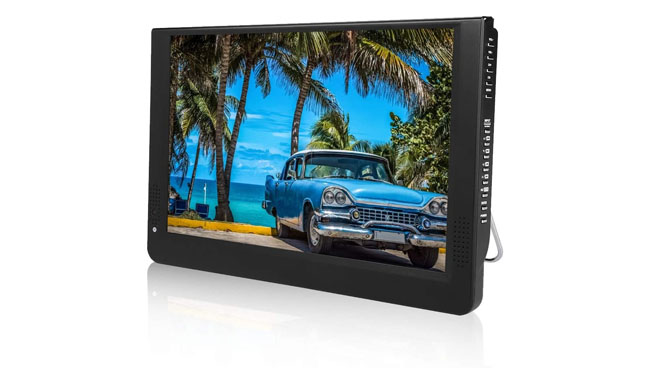 Bewinner 1080P 12-Inch Digital TV