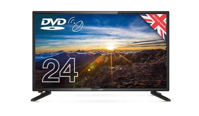 Cello 12 Volt 24 ZSF0242-12V LED TV