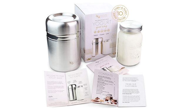 Country Trading Yoghurt Maker