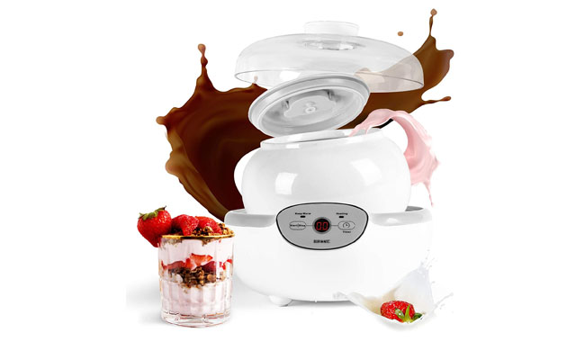 Duronic YM1 Yoghurt Maker