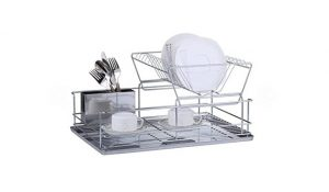 FurnitureXtra XY-A1063SS Dish Drainer